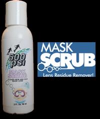 Mask Scrub