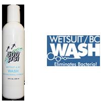 8 fl. oz. Wet Suit Wash Bottle