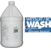 1 Gallon Wet Suit Wash Bottle